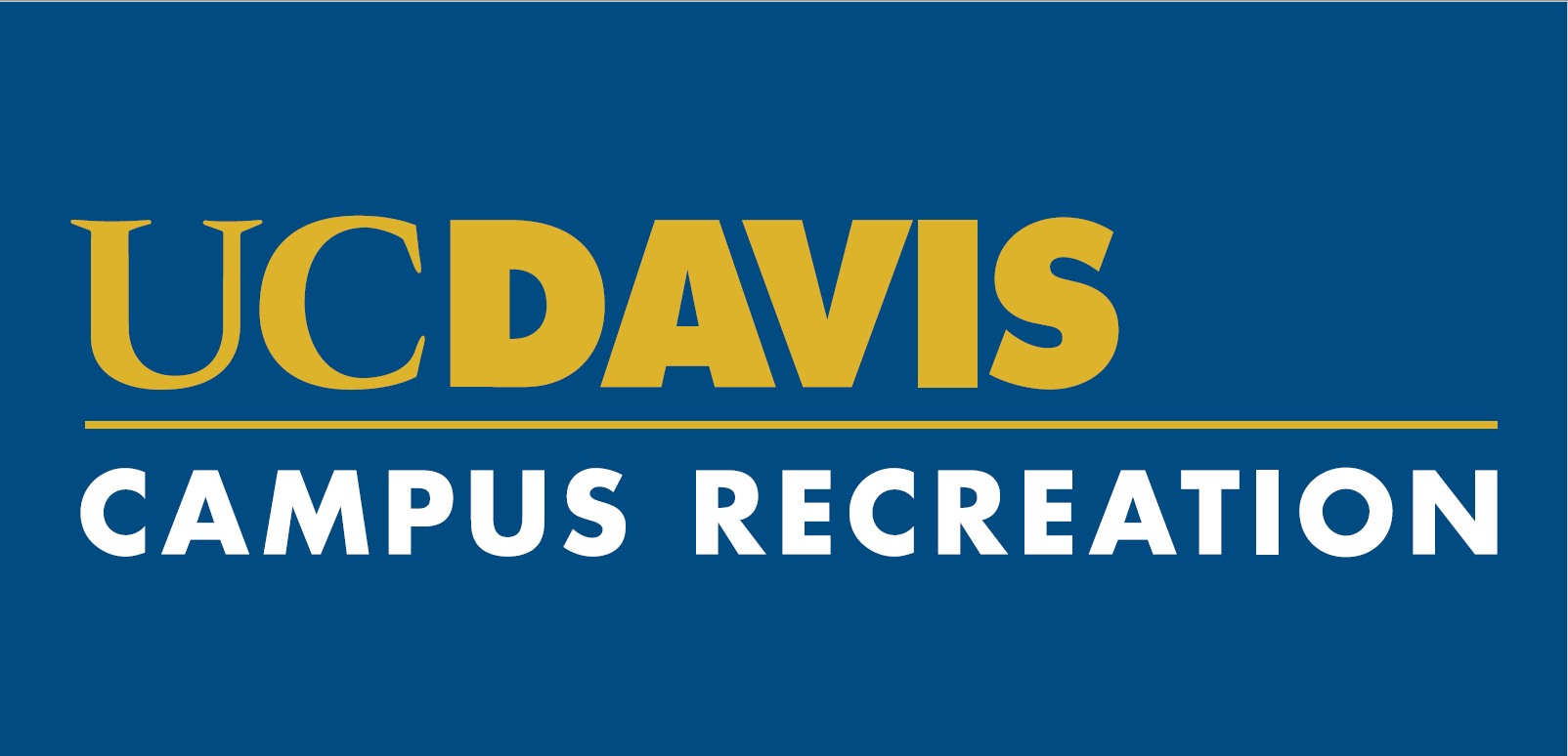 UC Davis campus recreation