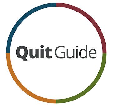 QuitGuide Logo