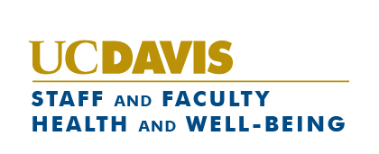 UC Davis Staff and Faculty Well being